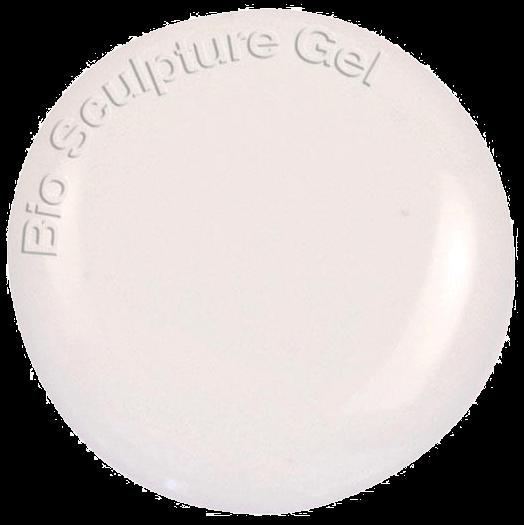 0001 FARB-GEL 4,5 GR FRENCH WHITE