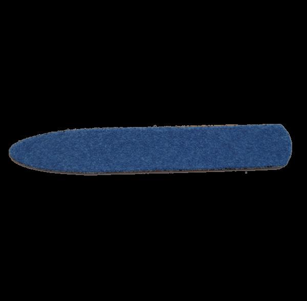 Blue File Patch