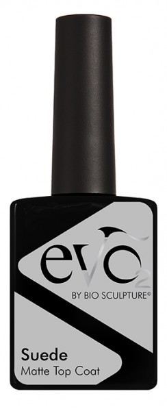 Suede Matte Top Coat